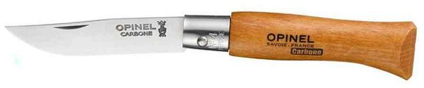 Couteau fermant Opinel Tradition n°4